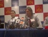 olarra y Scotti presentados en Union española