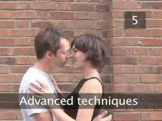 How To Kiss Someone Passionately