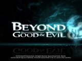 Beyond Good and Evil HD - Teaser