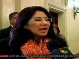 Nuevo Parlamento con mayoría del gobierno y el regreso de la oposición en Venezuela