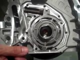 Chevy Cruze - Variable Displacement Oil Pump