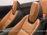2011 Camaro SS Convertible - Special Edition - color and interior