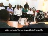 Declaration Observateurs Africains CEEA