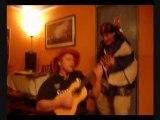 X Factor Forfar Stevan And Davys Rock Band
