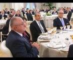 Cumhurbaşkanı Gül, 3. Büyükelçiler Konferansı'nda konuştu-2