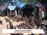 Namibie voyages, Séjours, Vacances