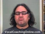 Vocal Warm Ups - Online Vocal Coaching