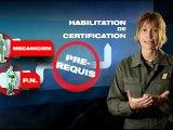 Navigabilité - L'approbation pour remise en service (APRS)