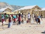 Rebuilding Haiti, one year on