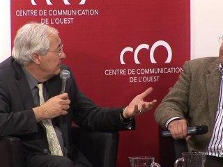 Questions Publiques - Marcel Smets - Ile de Nantes