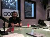 """""""Ghetto Blaster"""" Soul Square sur GOOM Radio (Part 3)"""