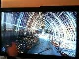 Eclipse 360 - Ecran Tactile 40 Pouces - Visites Virtuelles