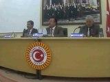 Yalova İl Genel Meclisi Vopak Termik Santral Oylaması