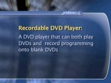 How To Make Your VCR, DVD Player And DVR Work Together : How can my VCR, DVD player and DVR work together?