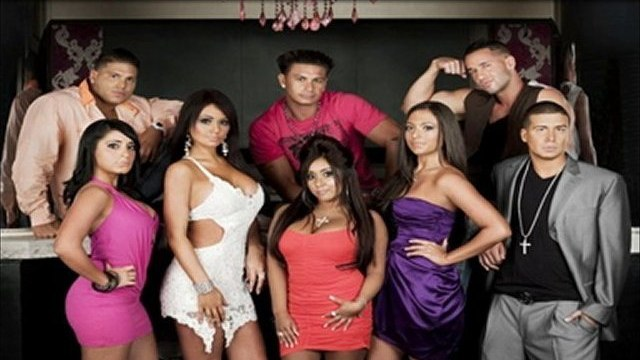 Jersey Shore season 3 episode 1 Back To Jersey Back To Crazy