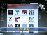 How To Navigate The Zune Marketplace