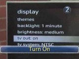 How To Use Your Zune With Your Home Television
