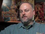 EverQuest Races : What are 'halflings' like in the world of Everquest?