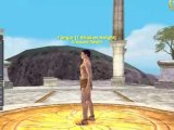 EverQuest Races : What are the 'Drakken' like in the world of Everquest?