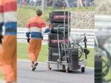 Pit Stops : What is the importance of a good pit crew?
