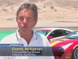 NASCAR Driving Styles : What is 'blowing an engine' in NASCAR?