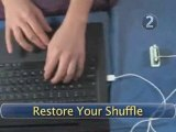 How To Reset Your iPod Shuffle