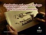 Publicité Twingo Renault 1999