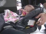 """Rear-Facing Infant Seats : What is a """"convertible child safety seat""""?"""