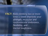 How To Get Your Body In Shape For Rock Climbing : How can I get my body in shape for rock climbing?