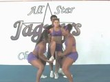 Making The Cheerleading Squad : What are my options if I do not make the cheerleading squad?