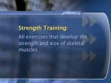 Strength And Flexibility In Sports : Does strength training cause athletes to become 'musclebound'?