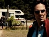 First TV spot for DRIVE ANGRY