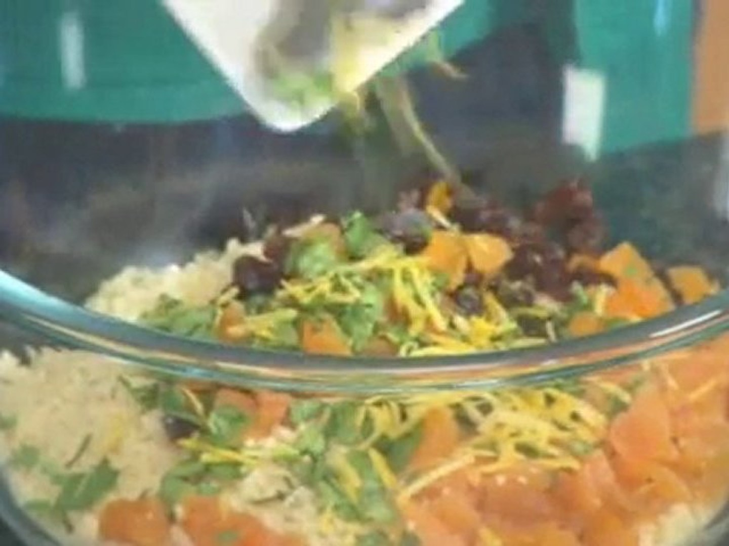 How To Make Lamb Casserole (Moroccan Style)
