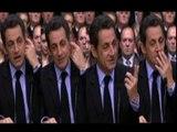 Nicolas Sarkozy, un homme de goût ?
