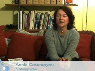 Vidéo de Annie Casamayou