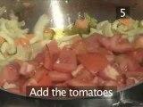 How To Make Fresh Tomato And Basil Soup