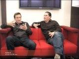 Interview Florent Emilio Siri & Benoit Magimel