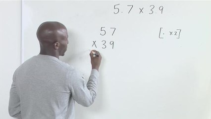 How To Master Multiplying Decimals