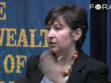 Firoozeh Dumas Speaks Out Against US Intervention in Iran