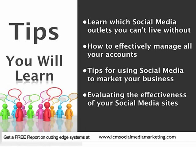 Learn Social Media Marketing Strategies