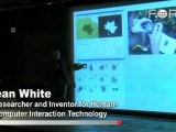 Sean White on the LeafView Interface