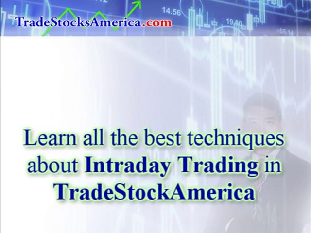 Intraday Trading In Stock Market