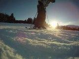 ski freeride freestyle 2010 HD