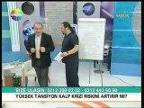 Op. Dr. Mahmut Akyıldız - Herkes İçin Sağlık  24.11.2010 - 1