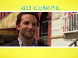 Limitless - Spot TV Viral #1 - The Clear Pill [VO|HD]