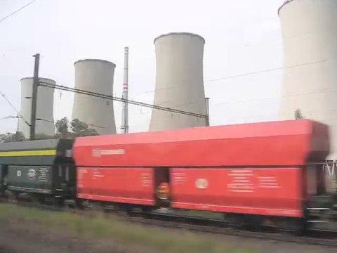 Kraftwerk Dětmarovice