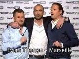 Cpe France - Evian Thonon vs Marseille - LE 09/01 - 20H45