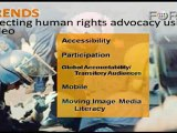 Protecting Human Rights with Flip Video and YouTube