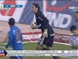 17th Kavala-AEL 1-0 Novasports highlights 2010-11