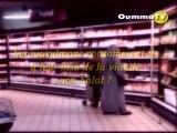 """""""Les musulmans consomment de la viande non halal"""""""